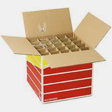 umzugskartons f r gl ser g nstig kaufen gl serbox von n geli. Black Bedroom Furniture Sets. Home Design Ideas