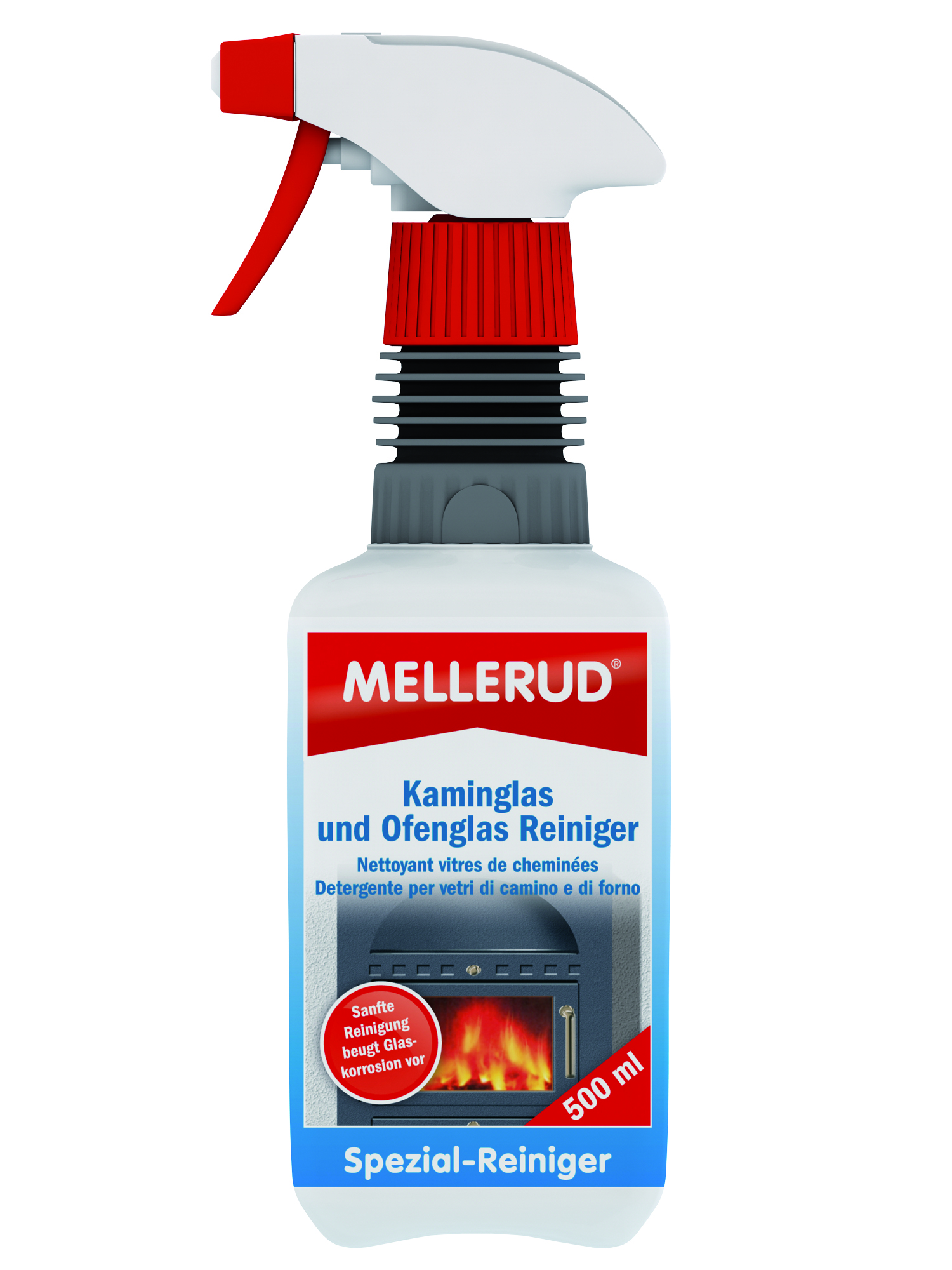 163760_Mellerud_Kaminglas und Ofenglas-Reiniger_500ml