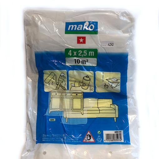 abdeckplane f r m bel kaufen von mako. Black Bedroom Furniture Sets. Home Design Ideas